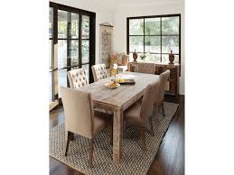 classic home dining room hampton 82 inch dining table 51001262