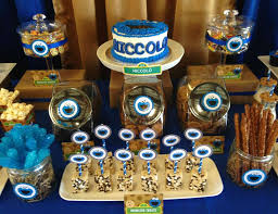cookie monster table decorations cookie monster party ideas for a boy birthday catch my party