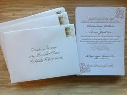 save the date envelopes invitations white wood grain hooper calligraphy