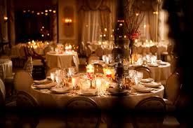 floating candle centerpiece help weddingbee