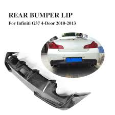 infiniti qx56 rear bumper protector compare prices on g37 rear online shopping buy low price g37 rear