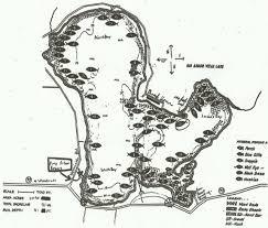 map of arbor directions rentmeester s pine arbor resort cabins big lake