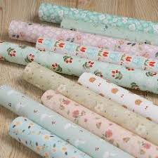 pretty wrapping paper 80gsm thin wrapping paper for kids gift wrap wholesale gift