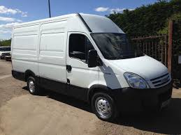 iveco daily iveco daily 35s18v mwb h r p v 180bhp 6speed manual