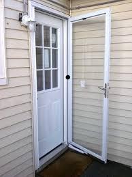 Back Exterior Doors Door And Window