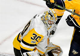 ron cook it u0027s time to bench murray and start fleury in goal
