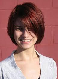short layered angled bob haircut hairstyles ideas