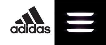 adidas logo png court documents show tesla tweaked its model 3 logo amid a trademark