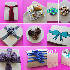 Gift Wrapping Bow Ideas - put a bow on it 10 unconventional gift toppers best gift bow
