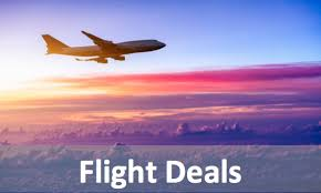 airline tickets flight deals for best of great