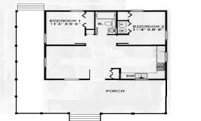 24 x 24 cabin floor plans 24 x 24 hunting cabin cabin floor plans