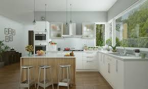 choose the best modular kitchen design home improvement best ideas