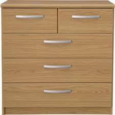 Argos Filing Cabinet 2 Drawer Buy Collection New Hallingford 3 2 Drawer Chest Oak Effect At