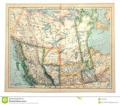 Map Of Western United States Antique Map Of United States In 1846 Royalty Free Stock Images