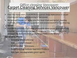 Upholstery Cleaner Vancouver Office Cleaning Vancouver Bc House Cleaning Services In Canada
