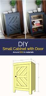 how to diy cabinet dining room sidekick small cabinet with door diy storage