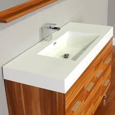 Modern Bathroom Vanities For Less Alya At 8042 C 47 Single Modern Bathroom Vanity Cherry Alya