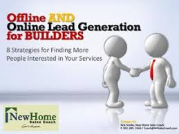 home builder online lead generation for home builders and remodelers new home sales