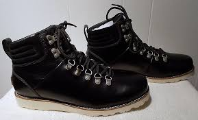 hiking boots s australia ebay ugg australia s capulin hiking leather boots choose sizes