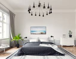 Classic Bedroom Design Stunning Modern Classic Bedroom Design With Dazzling Lighting Designs