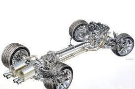 corvette rear suspension chevrolet corvettes and independent rear suspension gm high tech