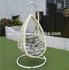 new design onion shape rattan hanging chair buy white rattan