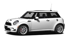 2010 mini john cooper works new car test drive