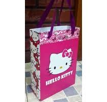hello gift bags hello theme birthday return gifts paper gift bags