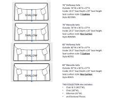 shallow seat depth sofa shallow seat depth sofa ezhandui com