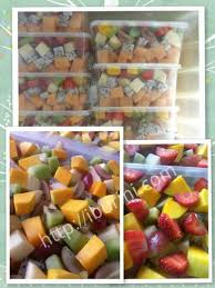 cara membuat salad sayur atau buah manfaat salad buah dan sayur untuk kesehatan tubuh iburini com