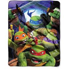 Teenage Mutant Ninja Turtles Twin Bed Set by Teenage Mutant Ninja Turtles U0027prime Time Turtles U0027 Zip It Bedding