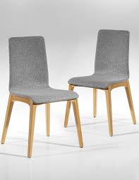Marks And Spencer Dining Room Furniture 2 Conran Mitchell Dining Chairs M S