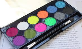 sleek makeup 39 s legendary i divine palettes are 12 shades of super pigmented longlasting mineral