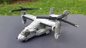 brickmania jeep instructions lego v 22 osprey legos pinterest lego lego military and legos