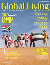 Living Luxuriously For Less by Current U0026 Past Issues Global Living Magazine