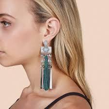 grande earrings whisper sea grande earring silver earrings shop all