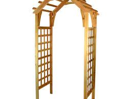 outstanding wood panel garden trellis tags garden trellis lowes