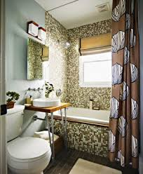 Bathroom Valances Ideas by Shower Curtain Ideas For Small Bathrooms Pmcshop
