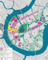 Site Plan Design Southlands Tsawwassen B C Canada Urban Plan Pinterest