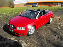 audi a4 convertible 2002 diecast audi a4 cabriolet