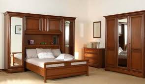 chambre a coucher chambre a coucher en bois massif 47081 sprint co
