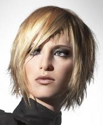 how to style chin length layered hair excellent chin length layered bob hair style 7 hairzstyle com
