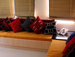House Decoration Ideas India Bedroom And Living Room Image - India home decor