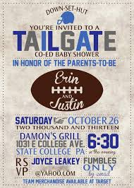 football baby shower here are a few photos from the tailgate football themed baby