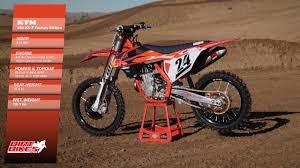 motocross bike weight 2017 450cc motocross shootout youtube