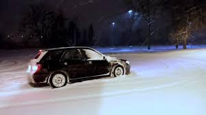 saab 9 2x snow drifting saab 9 2x youtube