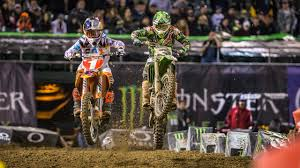 ama live timing motocross 450sx highlights oakland 2017 monster energy supercross youtube