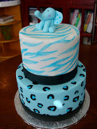 creative baby boy shower cakes for best party horsh beirut