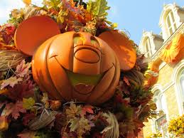 thanksgiving mickey mouse mickey u0027s not so scary halloween party report the disney blog