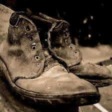 Que Faire Des Vieilles Chaussures Comment Récupérer Le Cuir Abîmé Des Chaussures 8 étapes